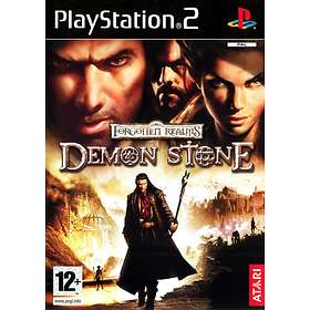 Forgotten Realms: Demon Stone (PS2)
