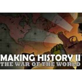 Making History II: The War of the World (PC)