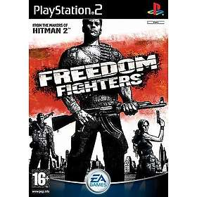 Freedom Fighters (PS2)