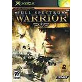 Full Spectrum Warrior (PS2)