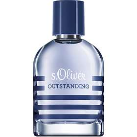 s.Oliver Outstanding After Shave Lotion Splash 50ml