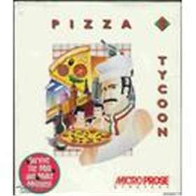 Pizza Tycoon (PC)
