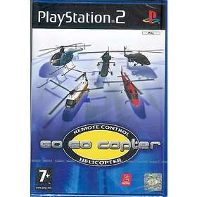 Go Go Copter (PS2)