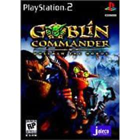 Goblin Commander: Unleash the Horde (PS2)