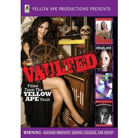 Vaulted: Films from the Yellow Ape Vault (US)