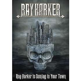 Roy Harker (US)