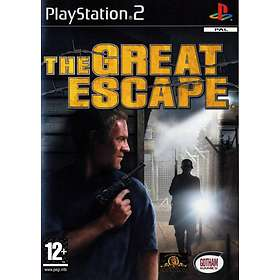 The Great Escape (PS2)