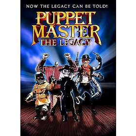 Puppet Master: The Legacy (US)