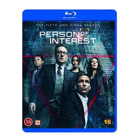 Person of Interest - Säsong 5