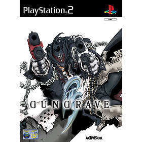 GunGrave (PS2)