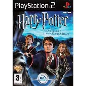 Harry Potter & le Prisonier d'Azkaban