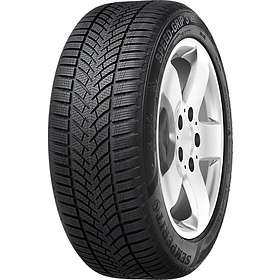 Semperit Speed-Grip 3 205/55 R 17 95V