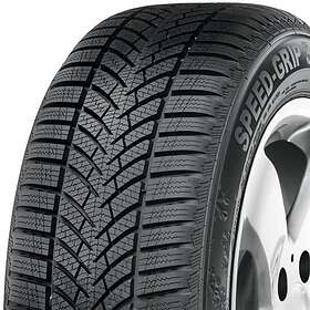 Semperit Speed-Grip 3 225/55 R 17 101V