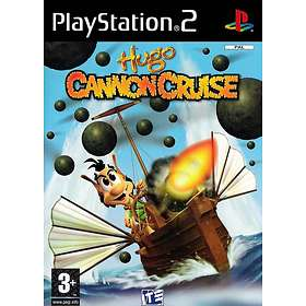Hugo: Cannon Cruise (PS2)