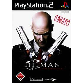 Hunter: The Reckoning Wayward (PS2)
