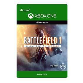 Battlefield 1 - Deluxe Edition (Xbox One)