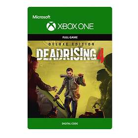 Dead Rising 4 - Deluxe Edition (Xbox One)