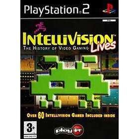 Intellivision Lives: The History of Video Gaming (PS2)