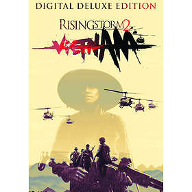 Rising Storm 2: Vietnam - Deluxe Edition (PC)