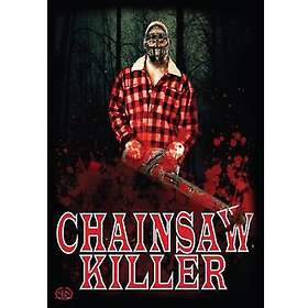 Chainsaw Killer (US)