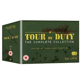 Tour of Duty - The Complete Collection