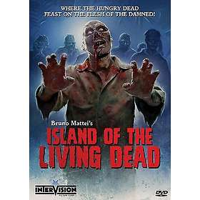 Island of the Living Dead (US)