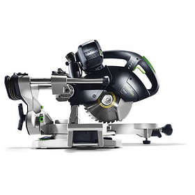 Festool Kapex KS 60 UG-Set with Stand