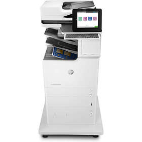 HP LaserJet Enterprise Flow M682z