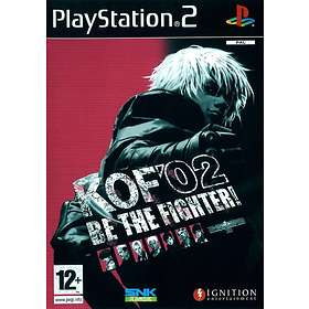 The King of Fighters 2002: Be the Fighter! (PS2)