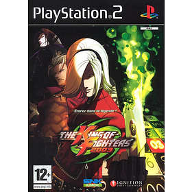 The King of Fighters 2003 (PS2)