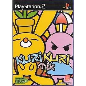 Kuri Kuri Mix (PS2)