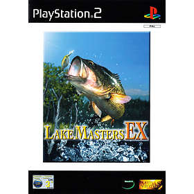 Lake Masters EX (PS2)