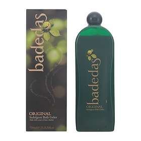 Badedas Original Indulgent Bath Gel 750ml