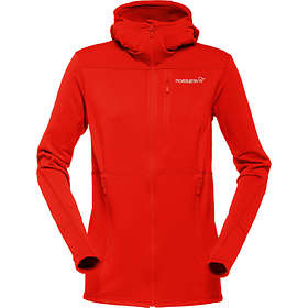 Norrøna Falketind Warm1 Stretch Zip Hoodie Jacket (Women's)
