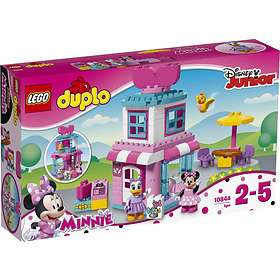 LEGO Duplo 10844 Disney Minnie Mouse Bow-tique