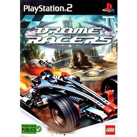 Drome Racers (PS2)