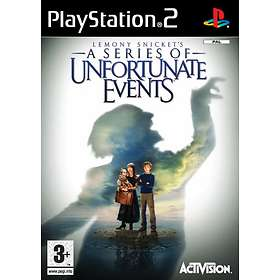 Lemony Snicket's A Series of Unfortunate Events (PS2)
