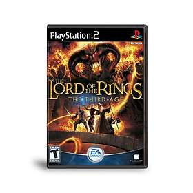 The Lord of the Rings: The Third Age (USA) (PS2)