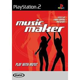 Magix Music Maker (PS2)