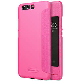 Nillkin Sparkle Flip Leather Case for Huawei P10
