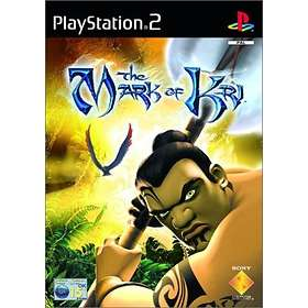The Mark of Kri (PS2)