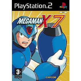 Mega Man X7 (PS2)