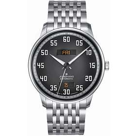 Junghans Meister Driver Day Date 027/4722.44