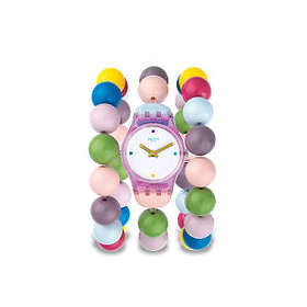 Swatch Party Beads LP148