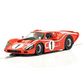 Scalextric Legends 1967 Le Mans Triple Pack Limited Edition (C3892A)