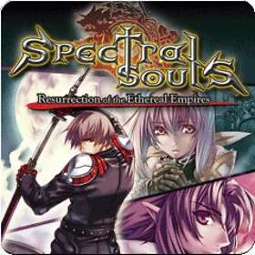 Spectral Souls: Rotee (PS Vita)