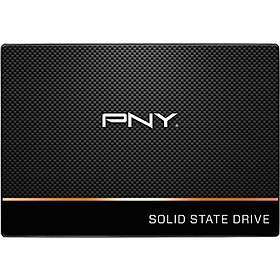 "PNY CS800 2.5"" SATA III 120GB"