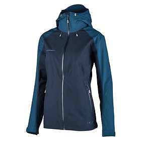 Mammut Convey Tour Hooded Jacket (Dame)