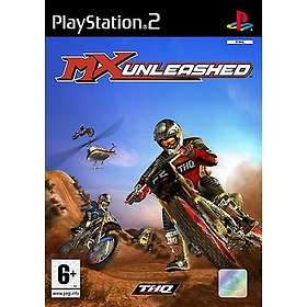 MX Unleashed (PS2)