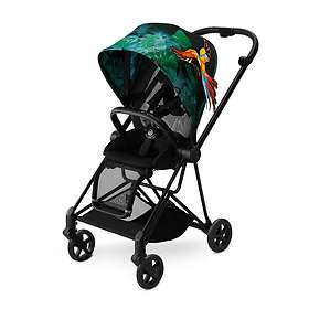 Cybex Mios Birds Of Paradise Collection (Pushchair)
